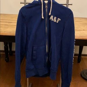 Abercrombie & Fitch Hoodie Men's Large